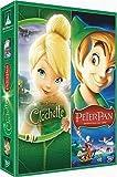 echange, troc La Fée Clochette + Peter Pan