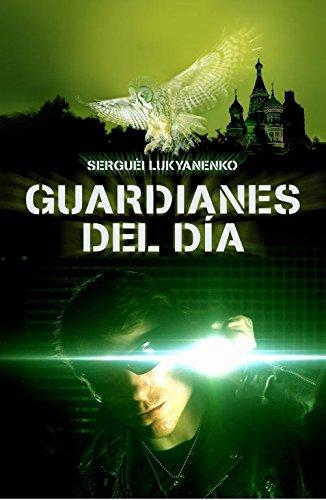 Guardianes Del Día descarga pdf epub mobi fb2