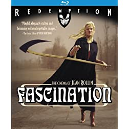 Fascination [Blu-ray]