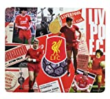 Liverpool F.C. Mouse Mat Retro