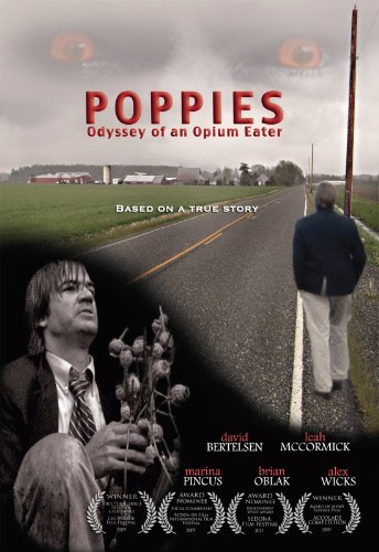 Poppies: Odyssey of an Opium Eater movie