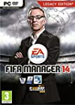 Fifa Manager 14 Legacy Edition PC
