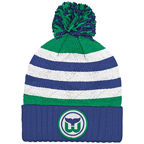 hartford-whalers-mitchell-ness-nhl-quilted-crown-cuffed-knit-hat-cappello-w-pom