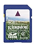 KINGSTON 4 GB SDHC CLASS 2 FLASH MEMORY CARD SD2/4GB ON SALE