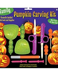 Sale Cheap Pumkin Carving Kit Family With Deal
