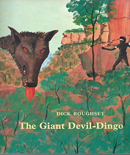 The Giant Devil Dingo PDF