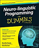 img - for Neuro-linguistic Programming For Dummies (For Dummies (Psychology & Self Help)) book / textbook / text book