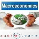 Macroeconomics AudioLearn Follow Along Manual: AudioLearn Economics Series (       UNABRIDGED) by AudioLearn Editors Narrated by AudioLearn Voice Over Team