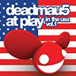 Deadmau5 At Play In