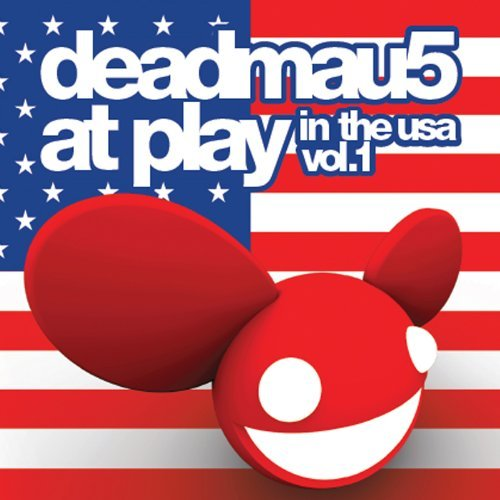 V1 Deadmau5 at Play in the Usa