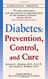 img - for Diabetes: Prevention, Control, and Cure book / textbook / text book
