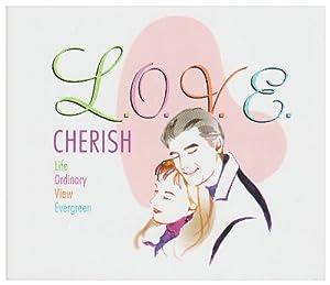 Cherish Cdbox [4cd]