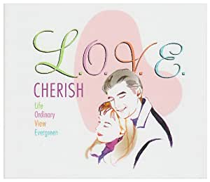 Cherish Cdbox [4cd]