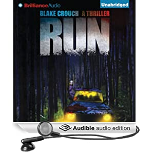 Run: A Thriller (Unabridged)