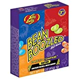 Jelly Belly Bean Boozled 3rd Edition 45g x5 Packs