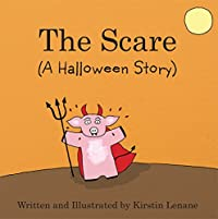 The Scare: A Halloween Story by Kirstin Lenane ebook deal