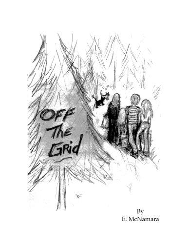 EN McNamara - Off the Grid: Book One (The Jamie Keller Myster Series)