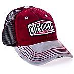 Chevrolet Hat