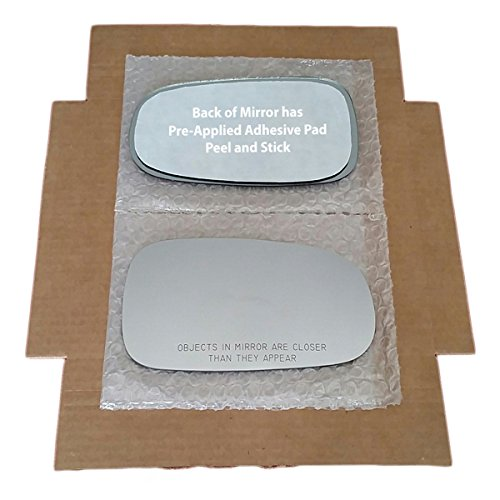 mirror-glass-and-pre-applied-full-adhesive-pad-2003-2011-saab-9-3-or-2003-2009-saab-9-5-passenger-ri