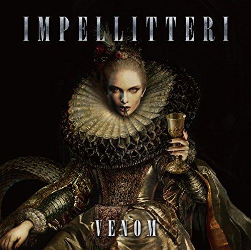 Impellitteri-Venom-CD-FLAC-2015-CATARACT Download
