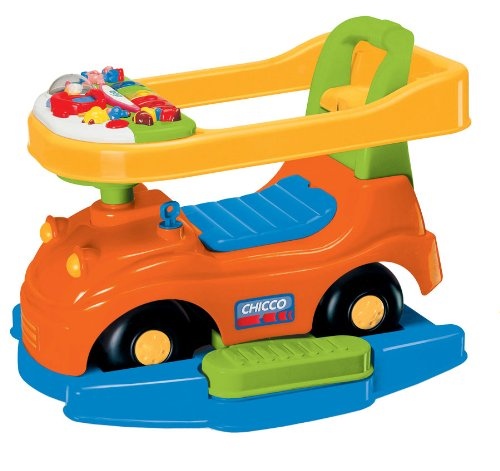 Chicco Car Toy