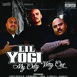 Lil Yogi - Chicano Rap [Explicit]