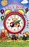 Teddy Clock Book Hb