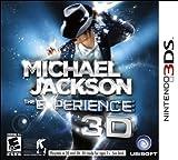Michael Jackson The Experience - Nintendo 3DS