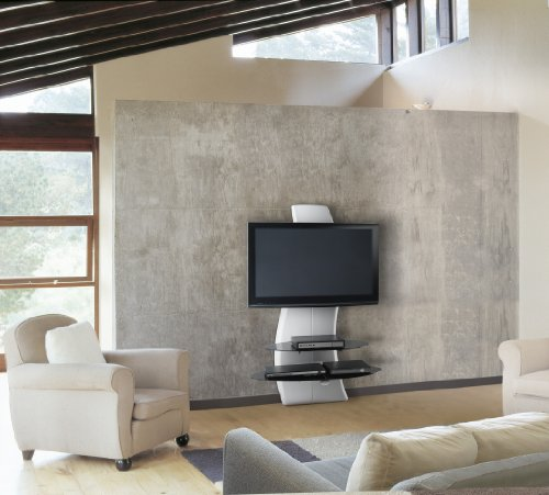 Meuble Tv Meliconi : Tv Plasma Lcd Blanc Meliconi Ghost Design 2000 Support Mural Pour Tv P