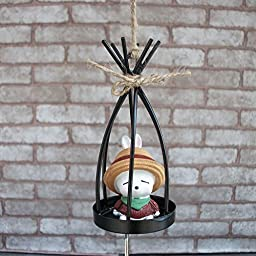 YONG Small cage Bell novel and distinctive ornaments decorations