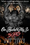 img - for One Hundred & Thirty-Six Scars (The Devil's Own, #1) book / textbook / text book