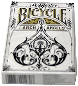Cartes à jouer Bicycle archanges Bicycle Archangels Playing Cards
