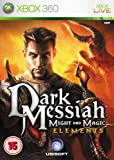 Dark Messiah of Might & Magic [Xbox 360] - Game