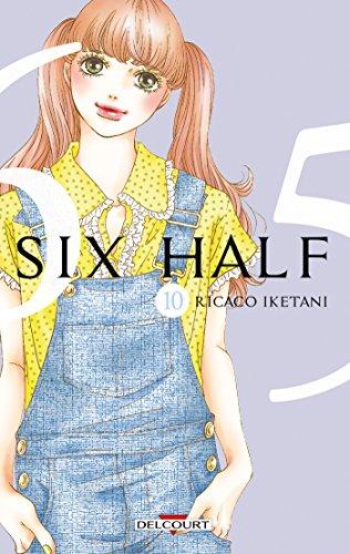 Six Half T10 en ligne