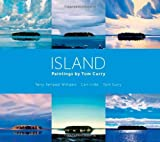 img - for Island: Paintings by Tom Curry book / textbook / text book