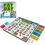 Pay Day Classic Edition Board Game - Includes Bonus Deck of Cards!