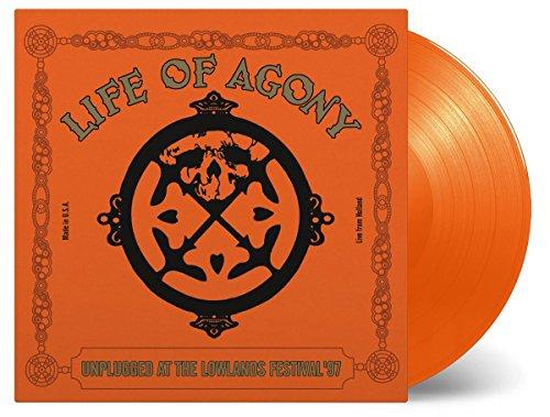 Unplugged at Lowlands 97 (Ltd Orang [Vinyl LP]