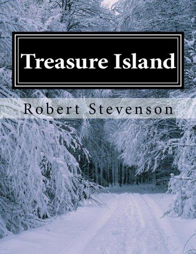Stevenson, R. L. - Treasure Island (Annotated) (English Edition)