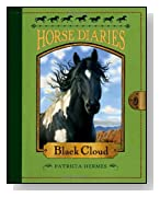 Horse Diaries #8: Black Cloud