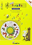 Jolly Songs (in Print Letters) (Jolly Phonics) Laurie Fyke