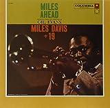 Miles Ahead (Mono VInyl)