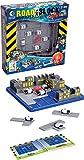 Smart Games - Juego de ingenio con retos progresivos Policías y Ladrones, versión europea (9 idiomas), 24 x 24 x 6 cm (SG 250)