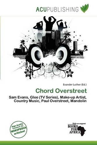 Chord Overstreet