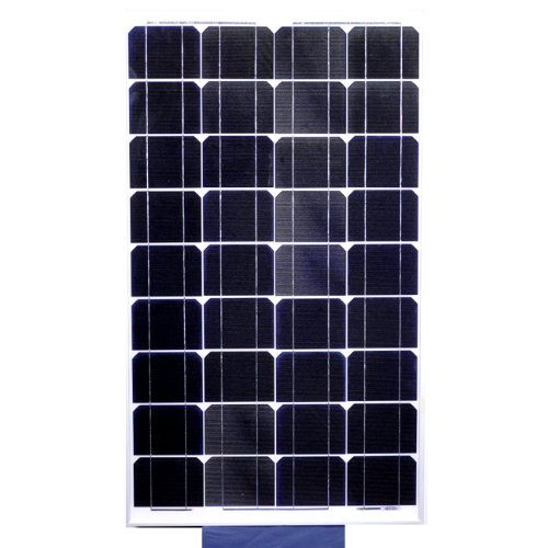 Instapark® 100W Mono-crystalline Solar Panel, 100 Watt