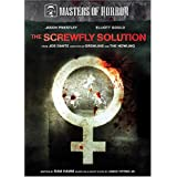 Masters of Horror: The Screwfly Solution ~ Jason Priestley