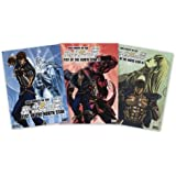 Fist of the North Star, Vol. 01 bis 03; 3er DVD-Set