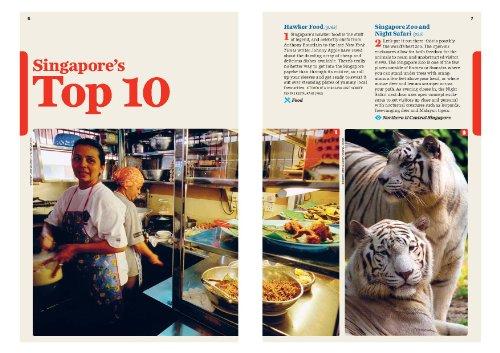 Singapore 9 (City Guide)