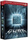 echange, troc Cube - La trilogie