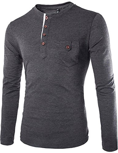 jeansian-mens-casual-long-sleeves-henry-shirts-grandad-neck-t-shirts-tees-button-placket-top-d629-da