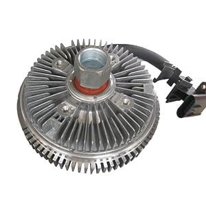 Automotive Replacement Parts Engine Cooling Climate